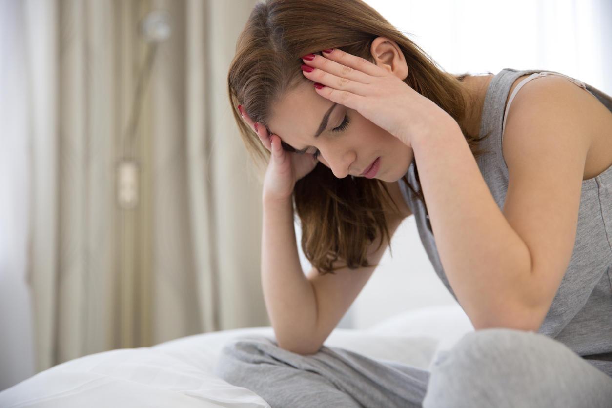 migraine-menstruelle-causes