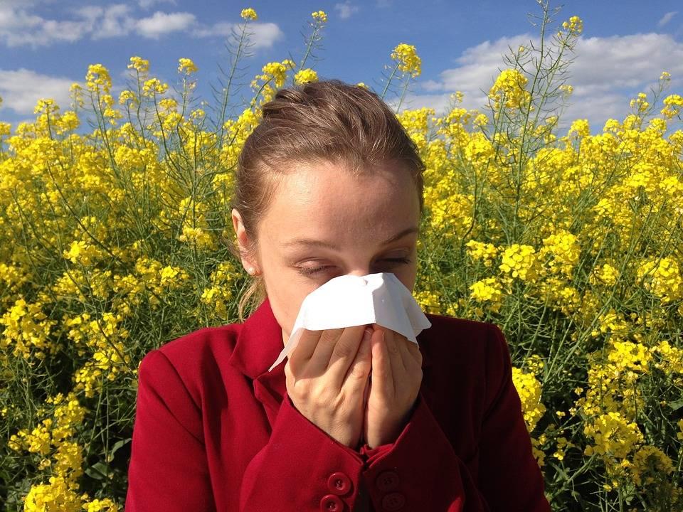 allergie-osteopathie