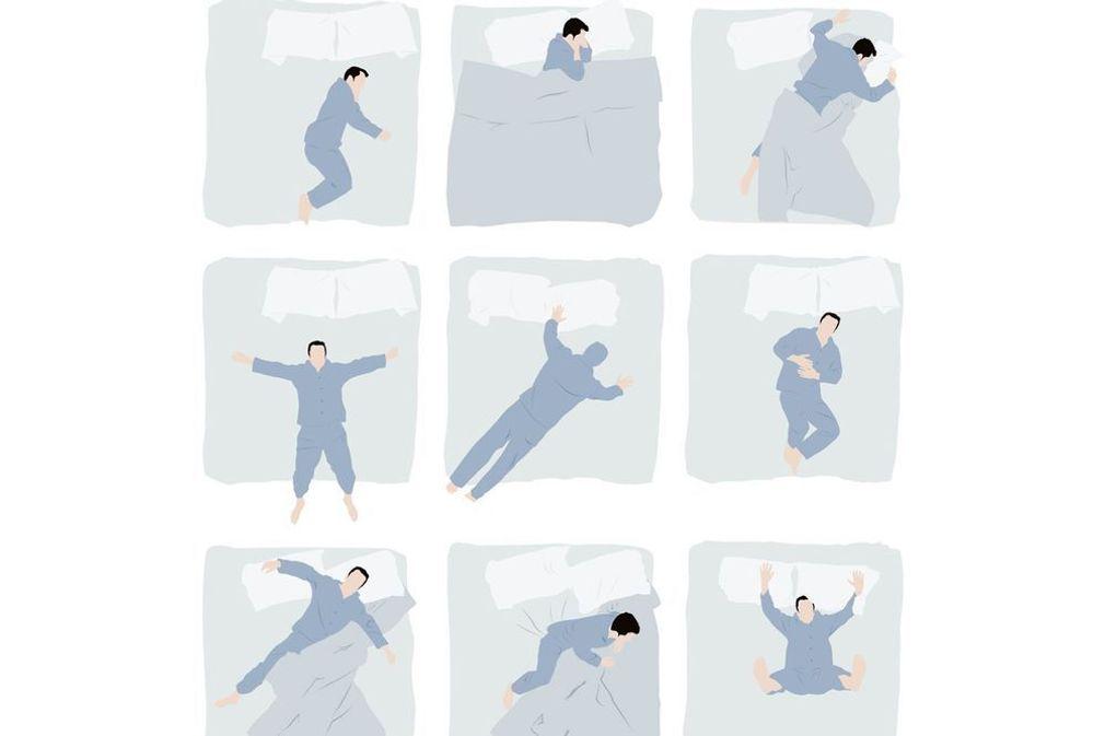 douleurs-cervicales-position-sommeil