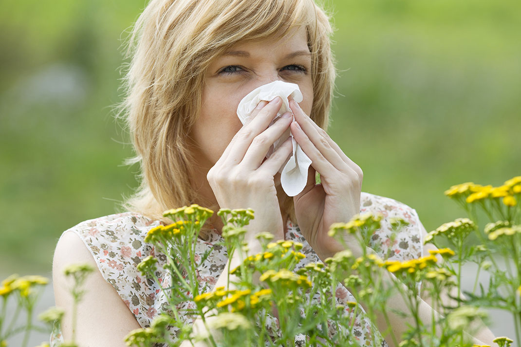 pollen-allergie