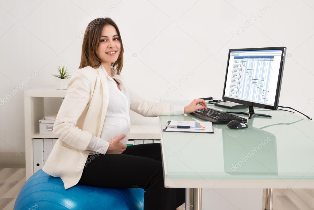 femme-enceinte-ergonomie